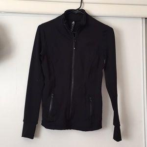 Athletic Workout Jacket 🧘🏼♀️